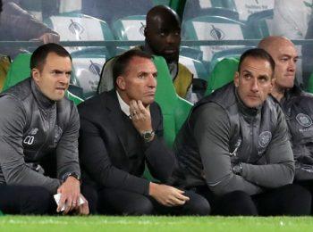 Kèo bóng đá Celtic: Brendan Rodgers phủ nhận tin đồn chia tay