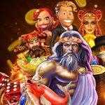 Thưởng hoàn trả không giới hạn trò chơi Casino tại Dafabet