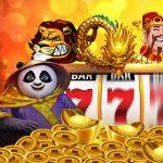Trò chơi Dafabet – Thưởng hoàn trả khi chơi Slot