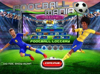 Arcade: Football Mania Deluxe – Đam mê bóng đá