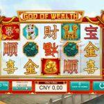 Game hay: God of Wealth – Chúa tể giàu có