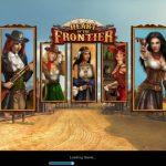 Game miễn phí: Heart Frontier – Người đẹp Viễn Tây
