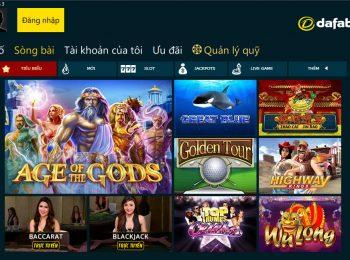 Hướng dẫn cách cài ứng dụng Poker tại nhà cái uy tín Dafabet!