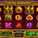 Lucky Dragons – Trò Những con rồng may mắn tại Dafabet