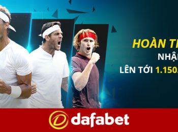 Cá cược ATP Finals 2018: Ai sẽ là nhà vô địch giải đấu cuối cùng trong năm?