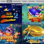 Top 5 game bắn cá ăn tiền thật cực kỳ hấp dẫn trên Dafabet