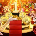 Khuyến mãi chơi Casino trực tuyến tại Dafabet: Đua tới đỉnh cao