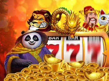Khuyến mãi hoàn trả trò chơi Slot cực kỳ hấp dẫn tại Dafabet Casino
