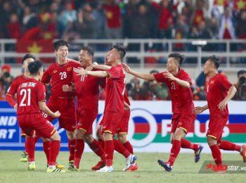 Asian Cup 2019 – Lịch thi đấu ĐTVN, link cá cược tốt nhất tất cả các trận đấu