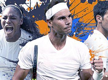Cá cược tennis giải Úc mở rộng 2019 tốt nhất tại Dafabet!