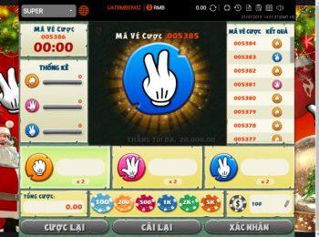 Dafabet trò chơi: Rock Paper Scissors – Chơi Oẳn tù tì trực tuyến
