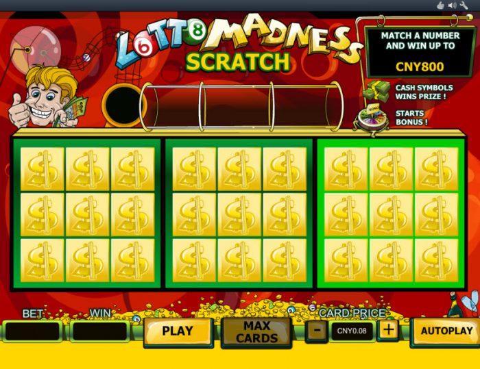 top-6-game-bai-cao-hay-nhat-tai-dafabet-2019-Lotto Madness Scratch 1