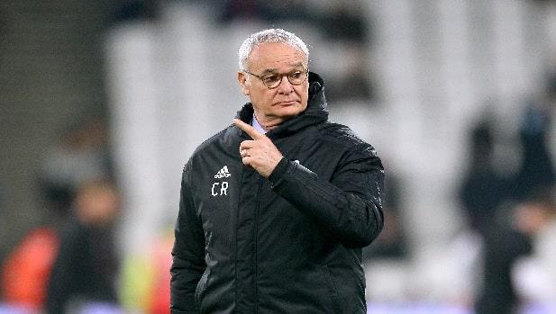Claudio Ranieri hy vọng giúp Fulham trụ hạng Ngoại Hạng Anh