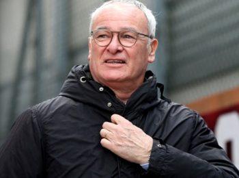 Claudio Ranieri: Fulham không phụ thuộc vào ngôi sao nào
