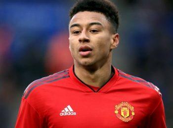 Manchester United đang hưởng lợi từ phong độ cao của Jesse Lingard