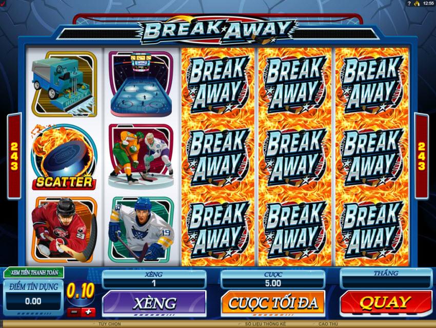 break away - dafabet tro choi - dafabetlinks