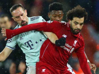 Tỷ lệ cược Bayern Munich vs Liverpool (Cá cược Cúp C1 tại Dafabet)
