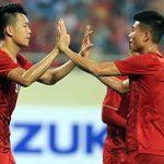 Tỷ lệ cược Dafabet trận đấu U23 Việt Nam vs U23 Thái Lan (VCK U23 châu Á 2020)