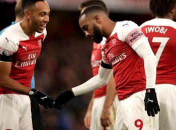 Dafabet kèo bóng đá: Siêu cược trận Arsenal vs Napoli (12/4)