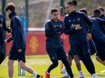 Kèo bóng đá Barcelona – Manchester United (Link Dafabet ngày 17/4)