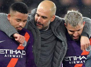 Manchester City vs Tottenham 18/4 – Link Dafabet đặt cược trực tiếp!