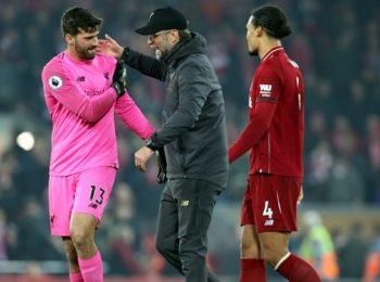 Porto vs Liverpool 18/4 – Link Dafabet đặt cược trực tiếp!