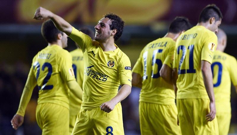Villarreal vs Valencia - europa league - dafabet - link 2