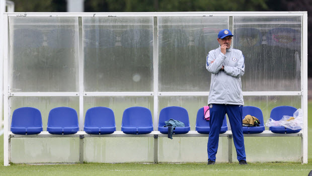 Cá cược Chelsea - Maurizio Sarri 2019
