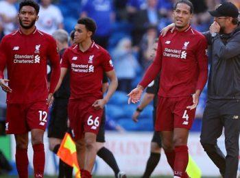Liverpool vs Barcelona – Link Dafabet đặt cược trực tiếp