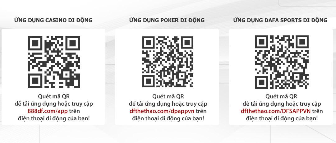 Vào Dafabet bằng điện thoại dafabet-link 2