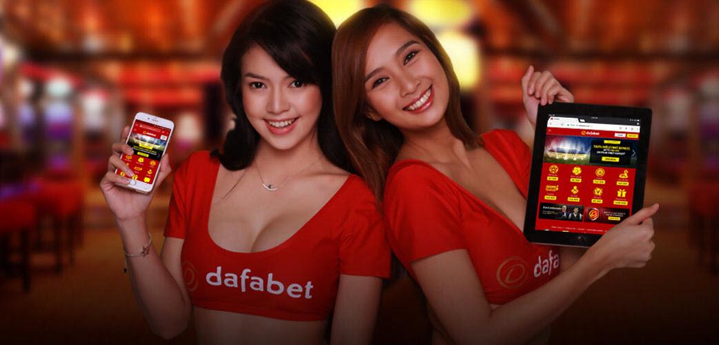 Vào Dafabet bằng điện thoại dafabet-link 3