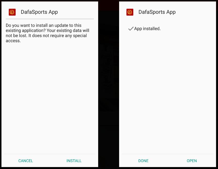 dafabetlinks - cách cài ứng dụng dafa sports trên điện thoại 2