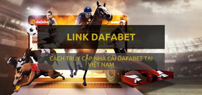 Link Dafabet