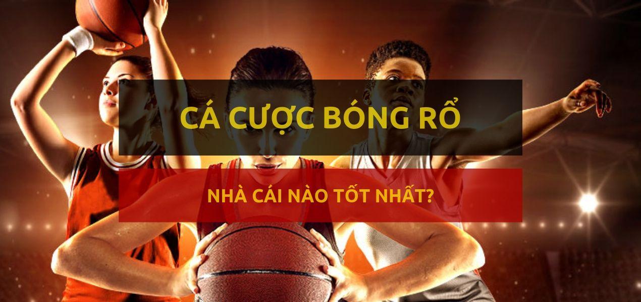 Cá cược bóng rổ ở đâu tốt nhất dafabet