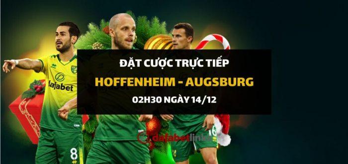 TSG Hoffenheim – Augsburg