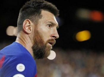 Nhìn lại 1 năm 2019 thành công của Lionel Messi
