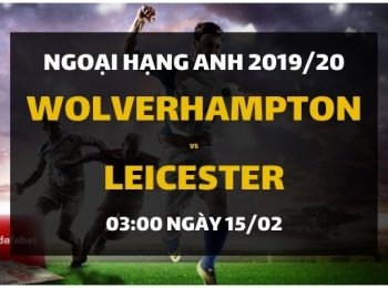 Wolverhampton – Leicester