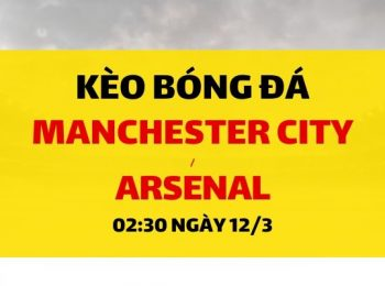 Man City – Arsenal