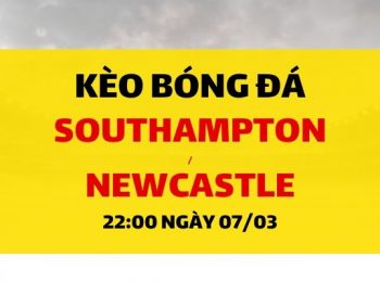 Southampton – Newcastle