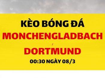 Monchengladbach – Dortmund