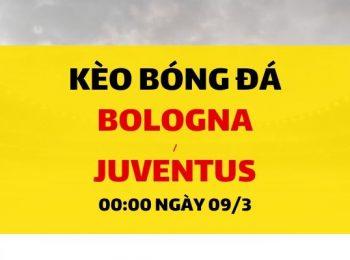 Bologna – Juventus
