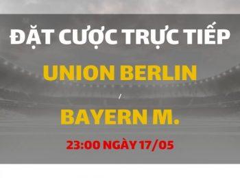Union Berlin – Bayern Munich