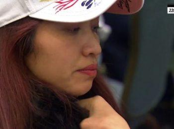 Nữ VĐV Poker Số 1 Việt Nam: Nguyễn Thị Xoa